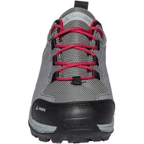 VAUDE Lapita Low CPX kengät Lapset, indian red